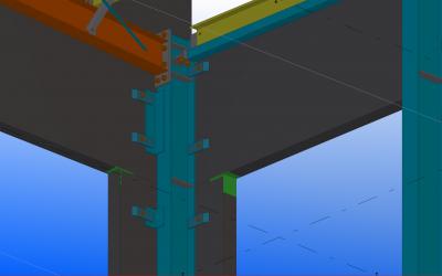 Precast Tilt Panel Detailing Australia – Warehouse Units, Newcastle
